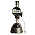 Medidores de espesores para goma PCE-THM 10 para medir en gomas, caucho y materiales parecidos, según la normativa ISO 23529
