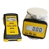Medidores de fuerza MLE-F para la medición de la fuerza de compresión de 4x5 a 4x20