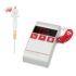 Medidores de gases para atm�sferas modificadas CheckPoint para el control de atm�sferas modificadas, 10 series de medici�n