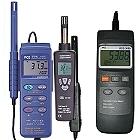 Medidores para humedad de aire en nuestra web.