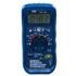 Los medidores para humedad de aire PCE-222 tienen varios sensores internos para realizar diferentes tipos de medición (sonido, temperatura,...)