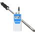 Medidores de humedad RH-2 para la medición de humedad relativa, temperatura, punto de rocío, humedad absoluta