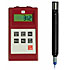 Medidores de humedad ThermoAir3 para la medición de humedad y temperatura, determina la humedad relativa 0 ... 99% H.r. / -20 ... 60 ºC