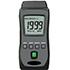 Tester de radiación solar Megger PVM210 para medir la radiación solar, unidades en Btu o W/m², alta velocidad de muestreo