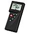 Estos medidores de temperatura P-750 tienen una gran precisión y sensores Pt-100.