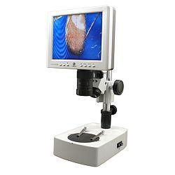 Microscopios de pantalla