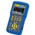 Multímetros con ancho de banda 20 MHz
