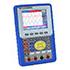Polimetros digitales / osciloscopios PKT-1205 con multímetro integrado, ancho de banda 20 /100 MHz, 2 canales, con interfaz USB