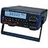 Ohmetros PCE-UT 804 de alta precisión, valor efectivo real, con registro de datos, ...