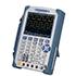 Multímetros digitales / Osciloscopios PCE-DSO8060 con función de multimetro, ancho de banda 60 MHz, osciloscopio de 2 canales