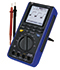 Osciloscopio-multímetro de mano PCE-UT 81 C con puerto USB
