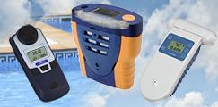 Ozonometros para profesionales