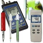 Peachimetros para utilizarlos en varios campos para profesionales