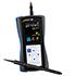 Peachímetros serie PCE-ISFET con con tecnología ISFET, diferentes sondas, calibración de 5 puntos, rango de 0 ... 14 pH