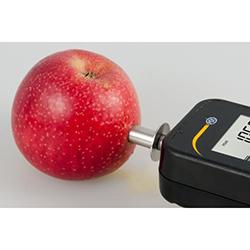 como medir el ph de una fruta