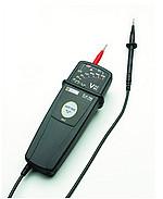 Polímetros digitales CA740 para test y control universal, verificador DDT / VAT, mide tensión, frecuencia, impedancia