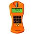 Registradores de datos para Gamma-Scout para las mediciones de radioactividad.