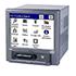 Registradores de datos para instalación fija, grabación de señales de corriente, voltaje y temperatura