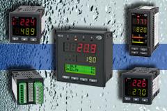 Reguladores de humedad para profesionales para la inspección y control