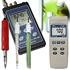 Medidores de pH para uso móvil, equipos de mano y de mesa para el análisis del valor pH