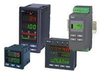 Reguladores de temperatura para profesionales para la inspección y control