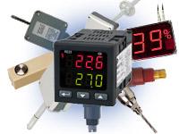Reguladores universales para profesionales para la inspección y control