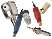Sensores para múltiples aplicaciones en la industria e investigación