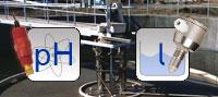 Sensórica para la medición del valor pH o el control de niveles