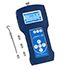 Medidores de fuerza serie PCE-FB hasta 200.000 N (según modelo), memoria interna tarjeta mini SD, incluye RS-232, software