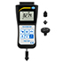 Tacómetros de mano PCE-T237 para la medición de revoluciones con o sin contacto