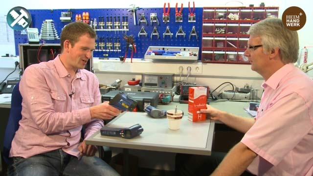Video de presentación de los termometros infrarrojos de PCE