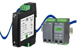Transductores de corriente para profesionales para la inspección y control