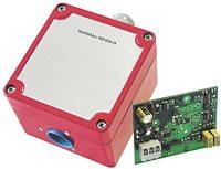 Transductores de gas para profesionales para la inspección y control