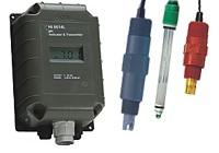 Transductores de pH para profesionales para la inspección y control