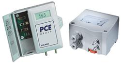 Transductores para profesionales para la inspección y control