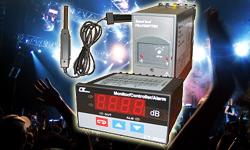 Transductores de sonido para profesionales para la inspección y control