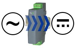 Transductores de tensión para profesionales para la inspección y control