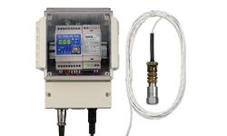Transductores de vibración para profesionales para la inspección y control