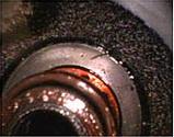 Imagenes de uso de las videoscopios de la serie PCE-VE 3xx