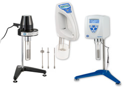 Más información acerca de los viscosimetros