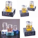 Los agitadores de laboratorio es el complemento ideal para cualquier laboratorio