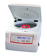 Centrífugas / Centrifugadoras universal FINSEN R de última generación, alta velocidad y factor xg, 99 programas de memoria, con refrigeración