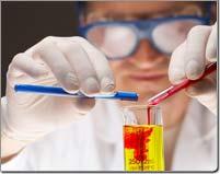 Técnica estéril: Esterilización mediante sustancias químicas