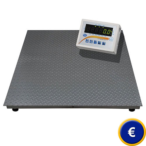 Más información de la balanza para pales de la serie PCE-SD E