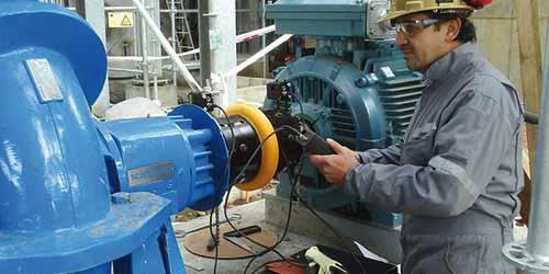 Instrucciones del alineador de ejes láser PCE-TU 3