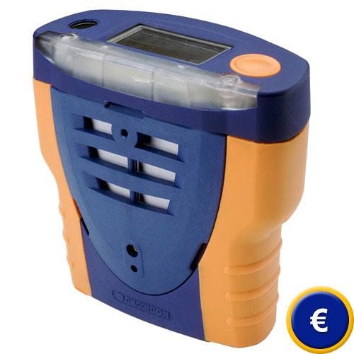 Analizador de gases tetra for Analizador de oxigeno