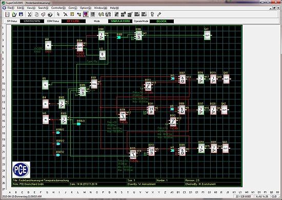 automata software