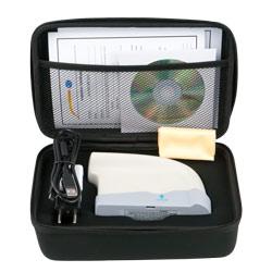Contenido de envío del brillómetro PCE-IGM 60