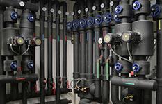 Cámara infrarroja para el mantenimiento predictivo