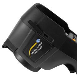 Conexión USB de la camara infrarroja